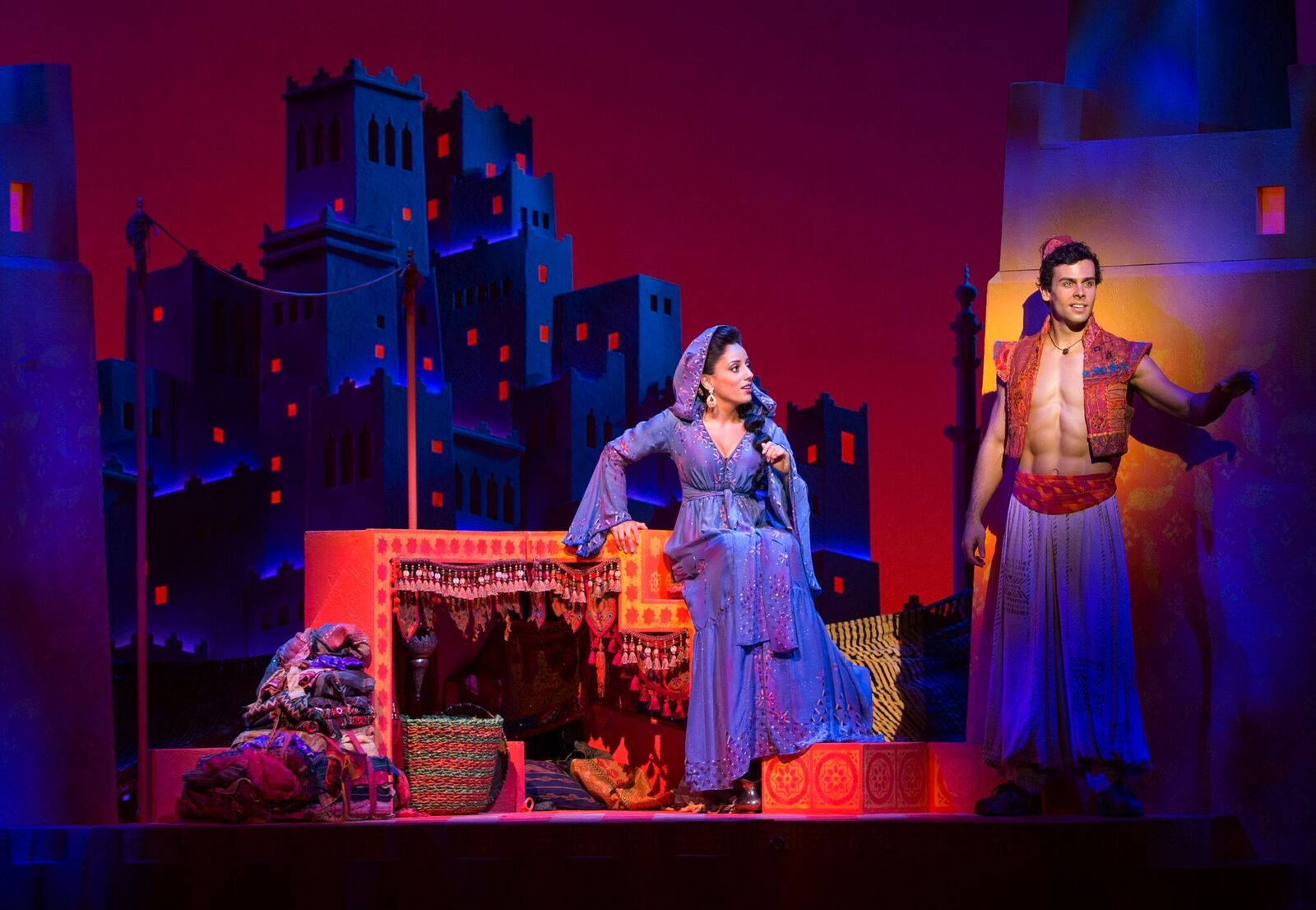 Aladdin-Jasmine_Ainsley_Melham_and_Hiba_Elchikhe_Photo_By_Jeff_Busby