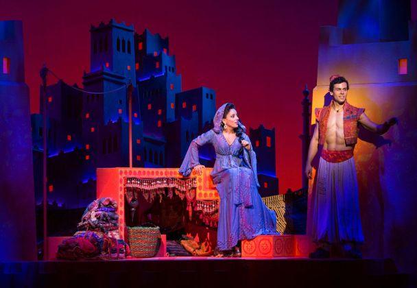 Aladdin-Jasmine_Ainsley_Melham_and_Hiba_Elchikhe_Photo_By_Jeff_Busby