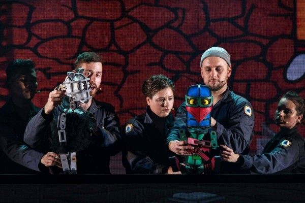 Brisbane Festival, La Boite Theatre Company and Dead Puppet Society - Laser Beak Man.jpg