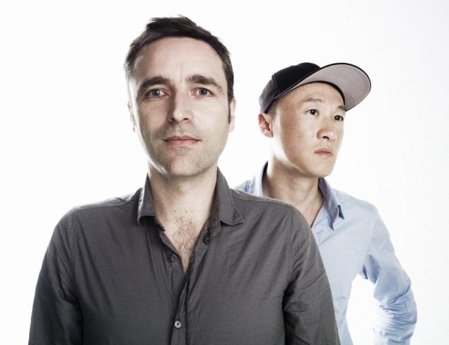 Bruno Bonhoure et Khaï-dong Luong - Copyright Mick Jayet.jpg